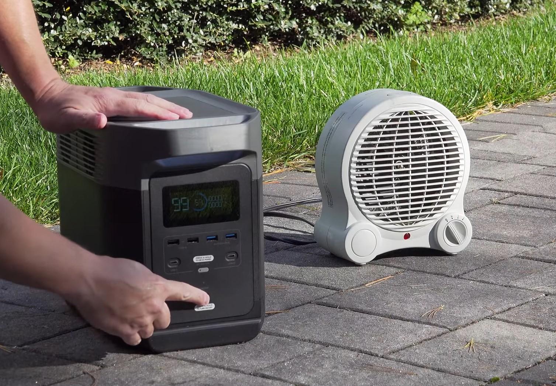 Best Gasless Generator