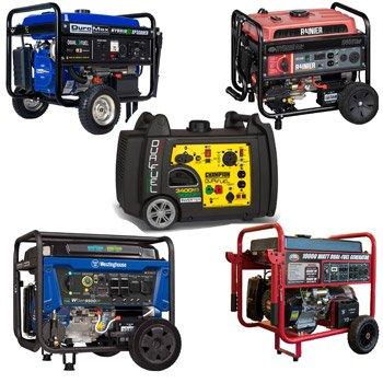 Best Portable Propane Generator