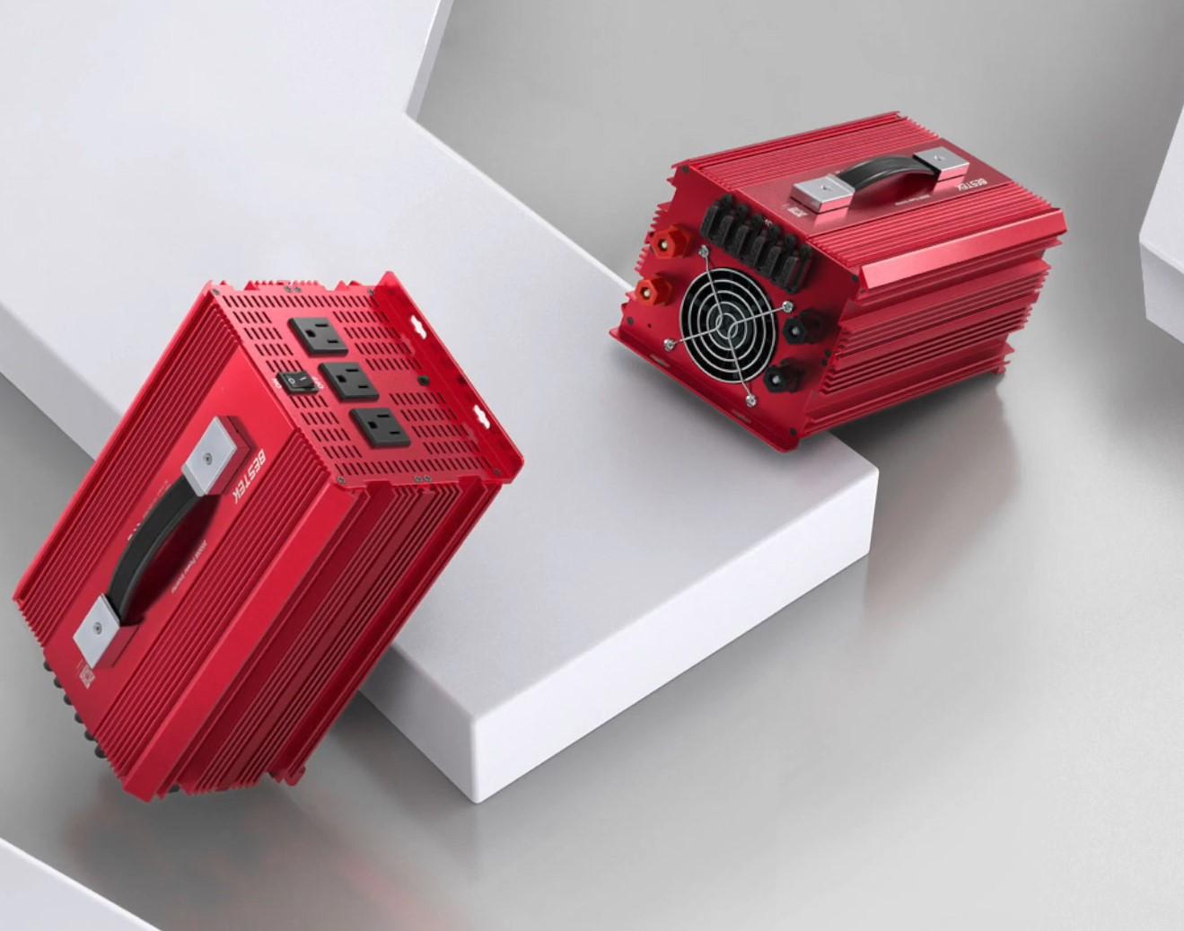 Best Power Inverter For Home