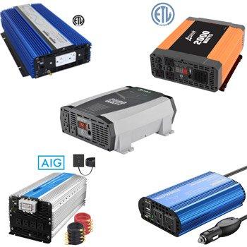 Best Power Inverters For Trucks