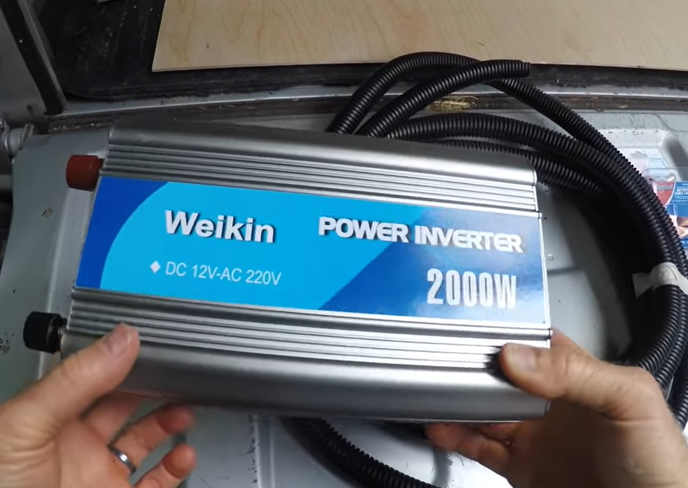 How To Choose A Power Inverter?