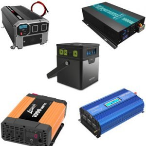 Types Of Power Inverter