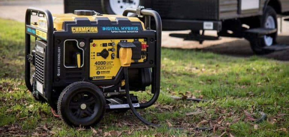 Tips For Choosing A Generator That's Right For Your Needs And Your