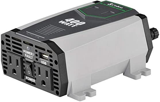 Things to Consider When Choosing a 400 Watt power Inverter
