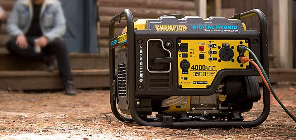 30-Amp-Generator