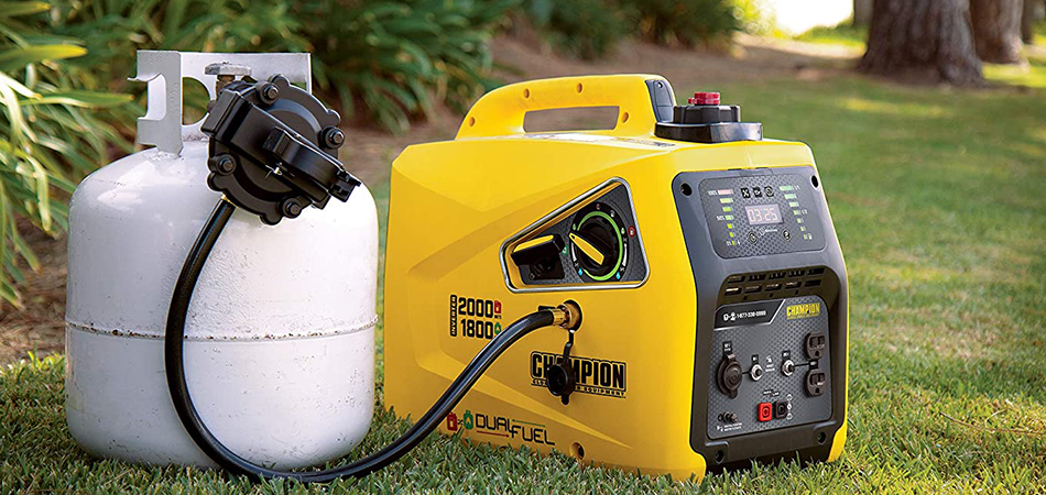 Champion 2000 Watt Inverter Generator Reviews