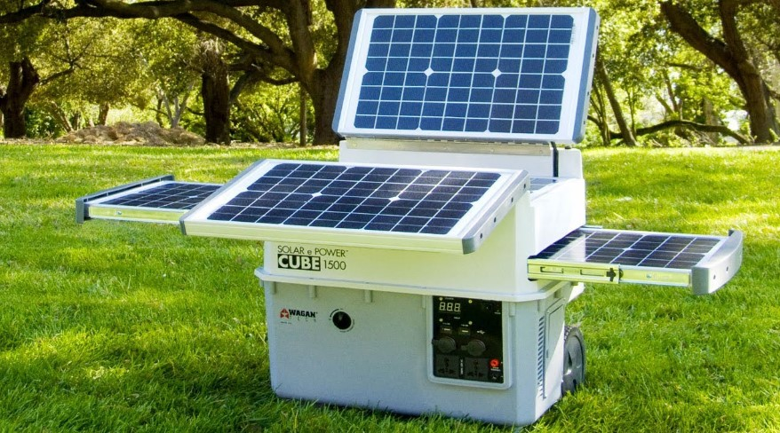 What Are the Pros and Cons of Solar Generators