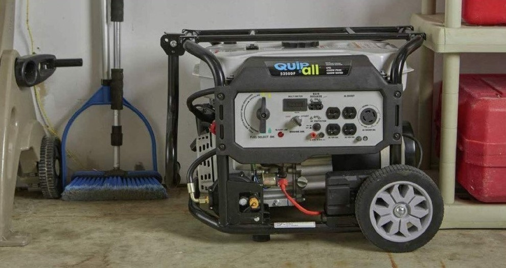 How to Run a Generator Continuously (Non-stop)