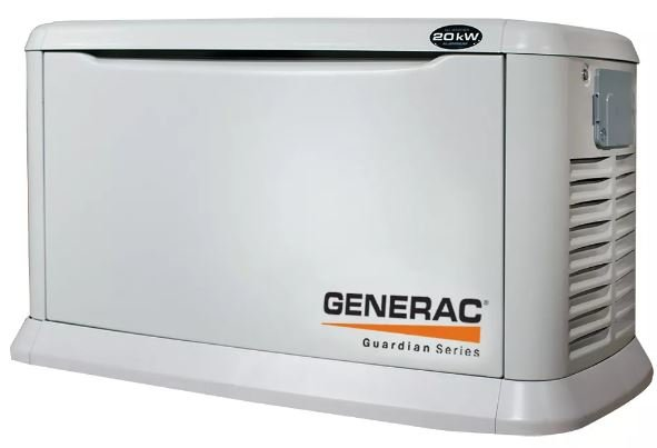 How to Clean Slip Rings on Generac Generator
