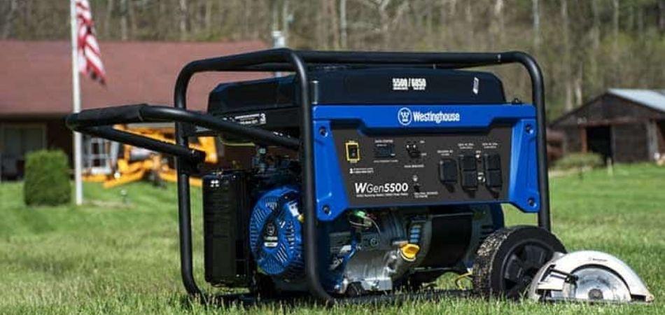 Best 5000 Watt Generator Reviews
