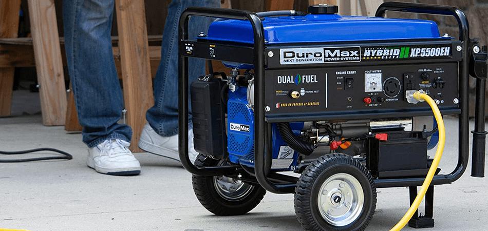 Duromax 5500 Generator Reviews