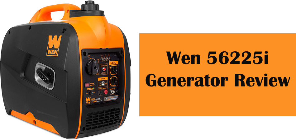 Wen 56225i Generator Review
